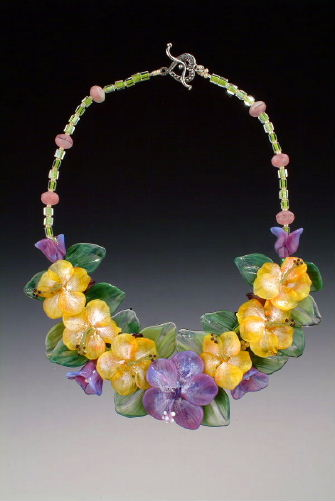 Barbara Svetlick « World Artisan Gems